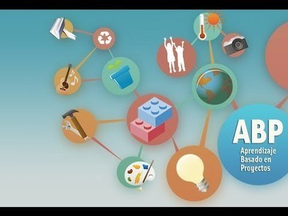 MOOC Aprendizaje Basado en Proyectos (ABP)   En la NUBE: POST   EDUCACIÓN EN RED   Scoop.it