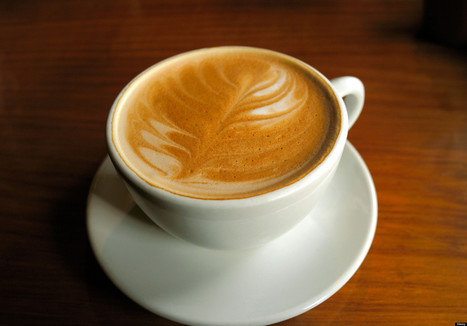 How to Make the Perfect Cup of Coffee | Eco Living, Marketing, News | Scoop.it