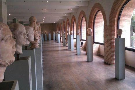 En décembre, il y a les vacances de Noël, et au musée Saint-Raymond, une nouvelle exposition | Musée Saint-Raymond, musée des Antiques de Toulouse | Scoop.it