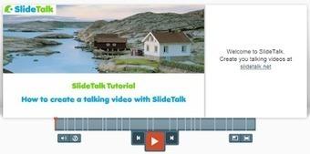 The SlideTalk blog: Testing Zaption to index your SlideTalk videos   SlideTalk's eLearning Watch   Scoop.it