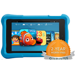 Amazon Coupons Kindle Fire HD Kids Edition | Fashions and Amazing Deals | Scoop.it