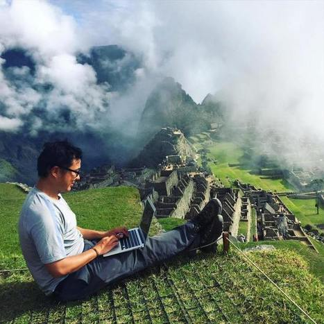 Remote Year raises $12 million to combine remote work and globaltravel | The Future of Everything | Scoop.it