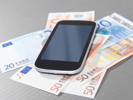 Anytime la « banque FinTech » lève 5 millions d'euros avec BPCE en filigrane | Innovations de la relation client | Scoop.it