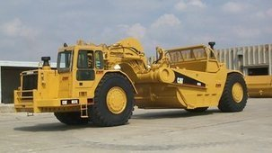 3D Printed Operating Caterpillar Bulldozer | 3D Virtual-Real Worlds: Ed Tech | Scoop.it