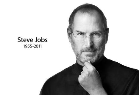 Steve Jobs: il discorso all'università di Stanford, | All about Social Media | Scoop.it