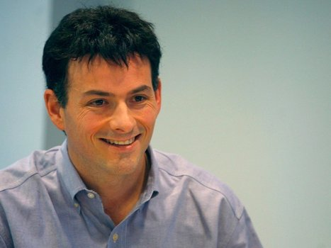 David Einhorn says he hires only 'nice people' — here's what that means   The Daily Leadership Scoop   Scoop.it