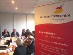 Accompagnement des créateurs: L'exemple du réseau Entreprendre Bourgogne... | ECONOMIES LOCALES VIVANTES | Scoop.it