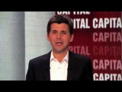 L'Épicurien dans l'émission Capital (M6) | Actualité de la Franchise | Scoop.it