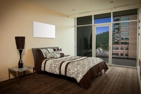 Infrared Heaters, Far infrared Heaters, Far Infrared Heating Panels | Home Design | Scoop.it