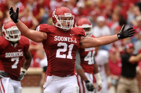 Sooners Linebacker Tom Wort Declaring For NFL Draft Per Report; Stoops Confirms | Sooner4OU | Scoop.it