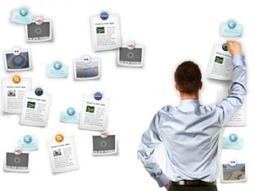 L'éclatement des contenus médias comme voie d'avenir | Prionomy | Scoop.it