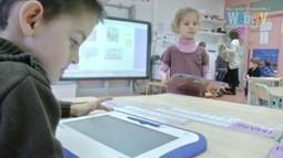 Quatre situations d'apprentissage conjuguées avec les nouvelles technologies | TICE aujourd'hui | Scoop.it