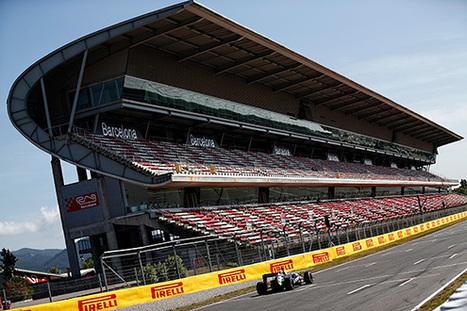 F1 teams considering testing ban - autosport.com | F1 | Scoop.it