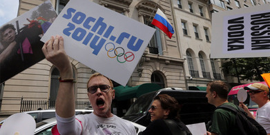 IOC 'cross' with Russia over anti-gay law - Sport - NZ Herald News | Gender and Sexuality | Scoop.it