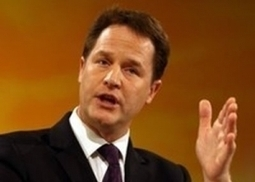 Telecoms watch / Draft Communications Data Bill cannot proceed - Nick Clegg - | Political world | Scoop.it