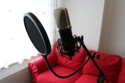 Vocal Exercises to Improve Your Career - Huffington Post | Singing & Voice | Scoop.it