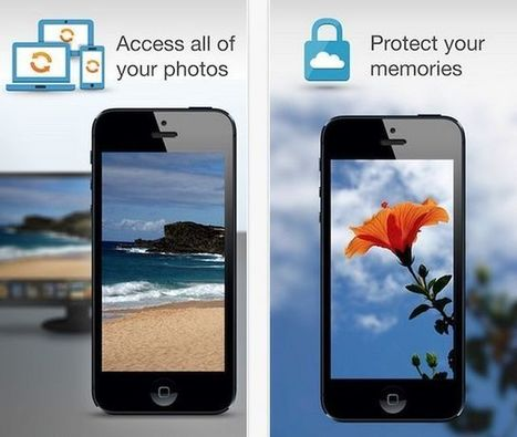 Amazon Cloud Drive Photos For iOS Launches In The App Store | Macwidgets..some mac news clips | Scoop.it