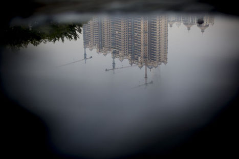 China Savers' Penchant for Property Magnifies Bust Danger | China Pre-U | Scoop.it
