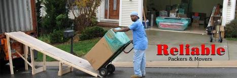 How to make your shifting arrangements easier wit the help of packers & movers | Packer and mover in India | Scoop.it