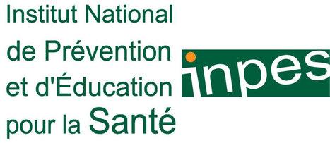 INPES - Institut national de prévention et d'éducation pour la santé | Outils de recherche pour les TPE des filières scientifiques, économiques et sociales | Scoop.it