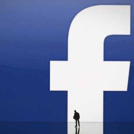 Social TV : Facebook va partager des données avec TF1 et Canal + - Glamour   frenchsocialmarketing   Scoop.it