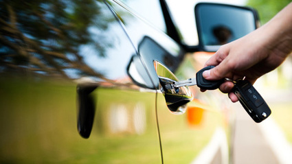 Black box insurance for wise young drivers | Black Box Insurance Reviews | Scoop.it
