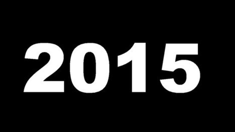 Advertising and Tech Trends for 2015 | Beacons | Scoop.it