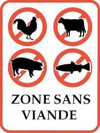 Raisons du végétarisme | Finis ton assiette | Scoop.it
