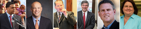Tribune endorsements for the Illinois House - Chicago Tribune | Local elected officials | Scoop.it