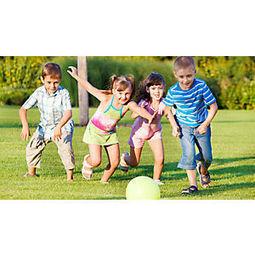 Prepping for kindergarten through play | Preschooler | Scoop.it