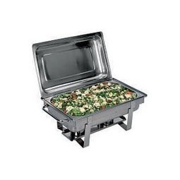 Bain-maries de table - Chafing Dish - GN 1/1 - Materiel cuisine professionnel et equipement des CHR - Remise de 20% sur le prix | News de la cuisine........ | Scoop.it