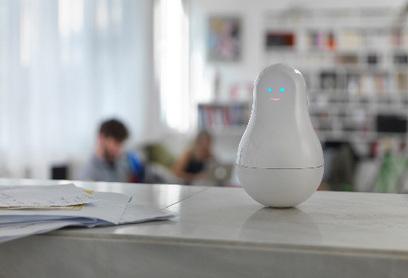 Avec Sen.se, n'importe quel objet devient connecté | Orange le collectif | Opstimisme engagé et innovation | Scoop.it