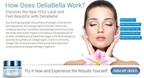 Interested in Delia Bella? – You Must Read This Before BUY!!! | This product is purely herbal. | Scoop.it