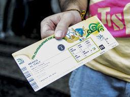 Fifa registra 6,2 milhões de ingressos solicitados para a Copa - Copa do Mundo | Lancenet.com.br | Copa do Mundo FIFA Brasil 2014 | Scoop.it