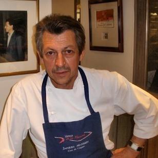 9 MOF pour Jacques Maximin et un 4 mains au Lucas Carton | MILLESIMES 62 : blog de Sandrine et Stéphane SAVORGNAN | Scoop.it