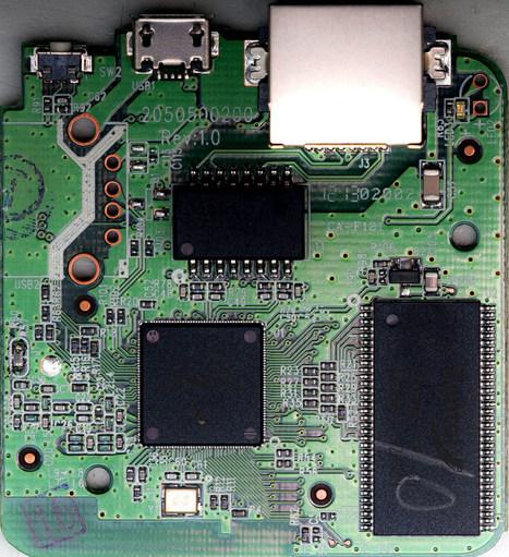 BEAGLEBONE BLACK: NETWORK AND WIFI | H i F i D  U  I  N  O | Raspberry Pi | Scoop.it