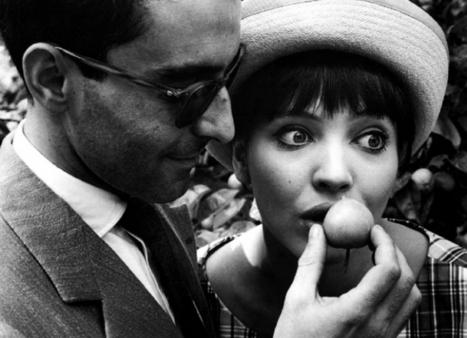 Las 10 de Jean Luc Godard | ClubSeis | Scoop.it
