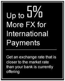 Get Up to 5% More Currency on Your International Payments | REAL ESTATE WORLD | Scoop.it