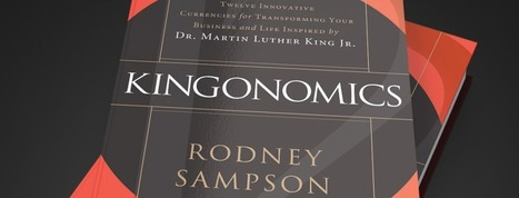 Kingonomics & Crowdfunding Minority-Owned Businesses - Crowdfund Insider | CROWDFUNDING | Scoop.it