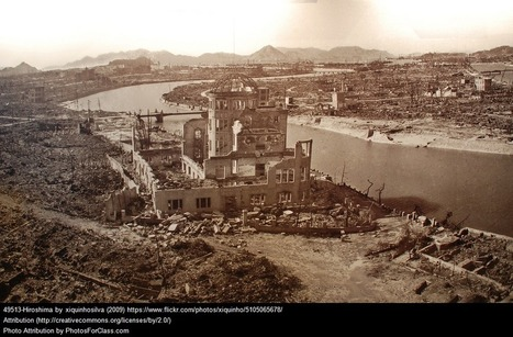 President Obama Will Visit Hiroshima This Week – Here Are Related Resources | Beyond the Stacks | Scoop.it
