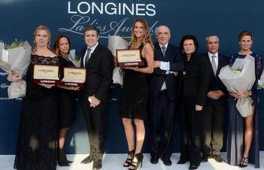 LA CERIMONIA AL CASTELLO DI CHANTILLY - Longines Ladies Awards | Ladies Fashion | Scoop.it