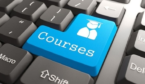 40 Cursos MOOC para realizar en Agosto - Nerdilandia | Educacion, ecologia y TIC | Scoop.it