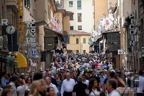 A Florence, s'échapper de la cage aux foules - Libération | TrendyTourism | Scoop.it