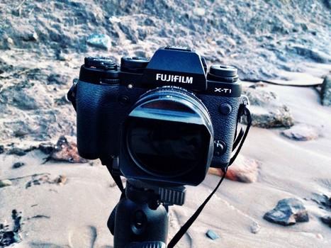 Fuji X-T1 Review: Fuji X system starts getting serious | Darren O'Brien | Road To X, Fujifilm topics | Scoop.it