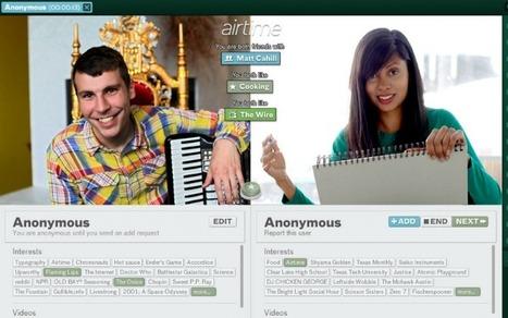 Sean Parker's Airtime Startup Faltering [REPORT] | Neli Maria Mengalli's Scoop.it! Space | Scoop.it