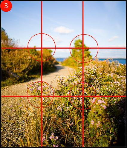 Four Simple Ways to Improve Your Landscape Photos in Photoshop | Le photographe numérique | Scoop.it