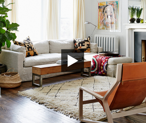 Tudor-Revival Renovation | Home and Kitchen | Scoop.it