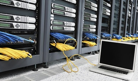 4 Steps to Improve Network Security in your'e Business   Technology in Business Today   Scoop.it