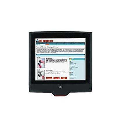 Motorola Mini Kiosk MK4000 | POS Kiosk | Hệ thống POS Kiosk - Máy POS tra cứu thông tin | Scoop.it