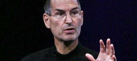 Steve Jobs ou l'art du discours   Information, communication et stratégie   Scoop.it